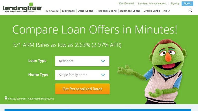 LendingTree Reviews: A Pioneer in Peer-to-Peer Lending